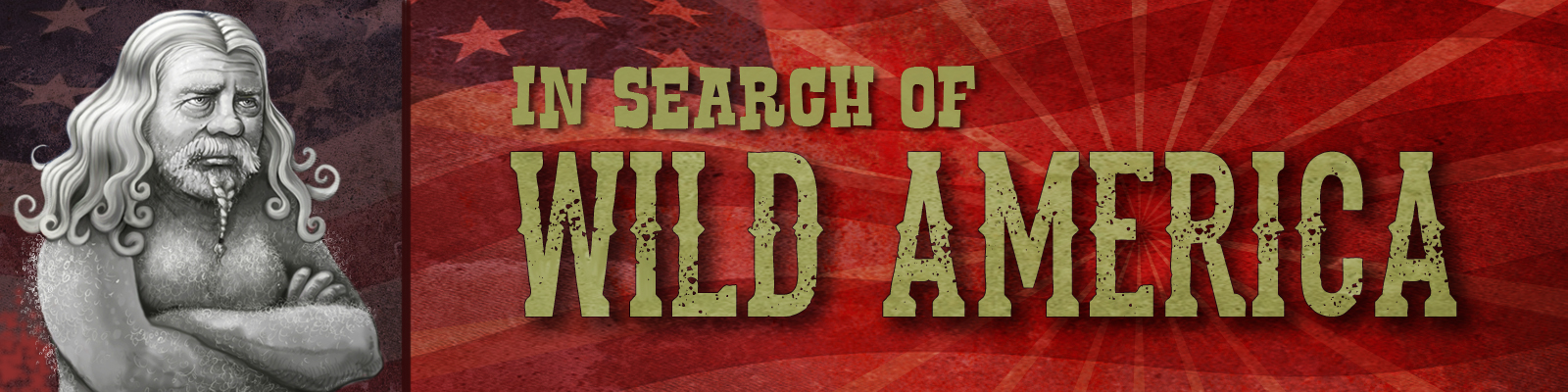 In Search of Wild America